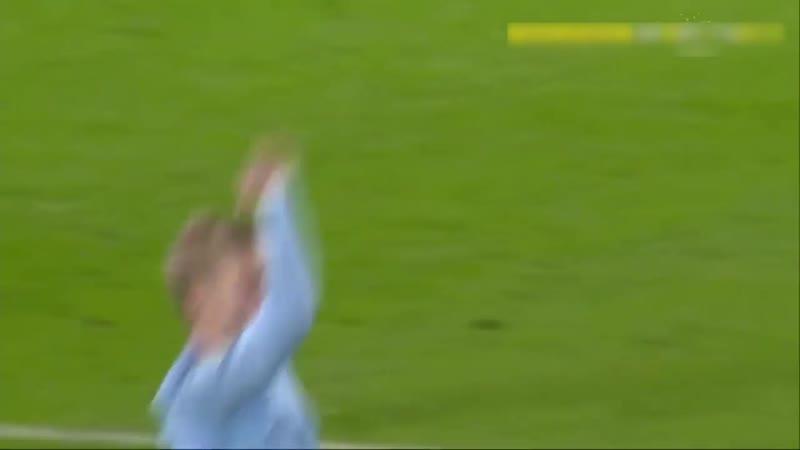Переможний пенальті забив Олександр Зінченко, оформивши вихід своєї команди у півфінал Кубка ліги.⚽🇺🇦