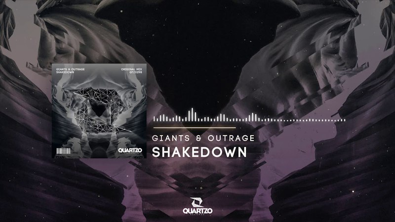 GIANTS OUTRAGE Shakedown OUT NOW FREE
