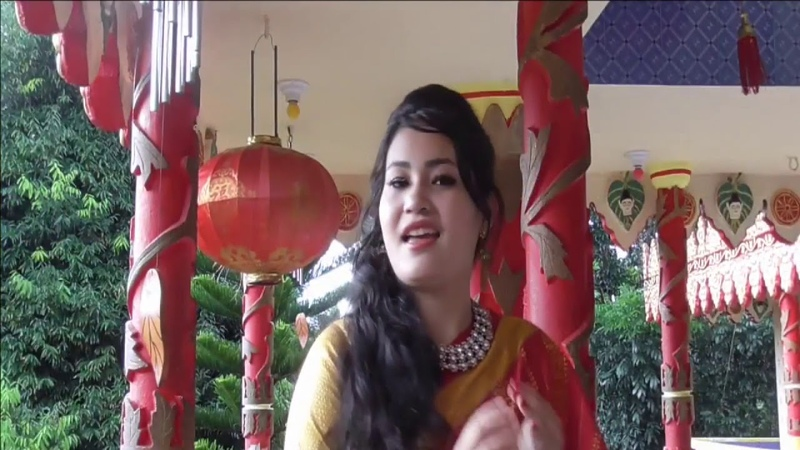 Bojhor Shejh Ohy Firi Ejeh_Buddhist religious songs_Full HD_1920x1080p