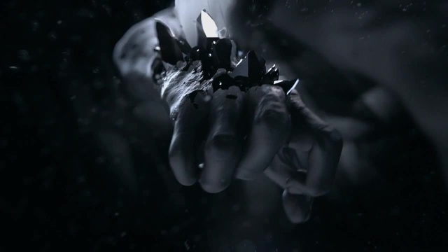 Congorock – Ivory (The Bloody Beetroots Remix) The Mill VFX Showreel 2013