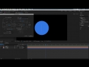 Simple Shape Orbits - Adobe After Effects tutorial