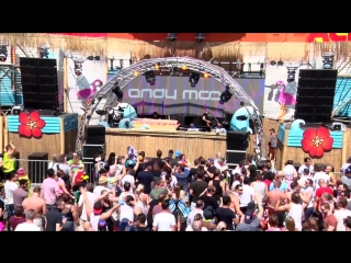 Andy Moor - Live @ Luminosity Beach Festival 2018 (Producer Set)