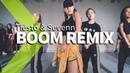 Tiësto Sevenn - BOOM(Remix) ft. Gucci Mane / JaneKim /Choreography.