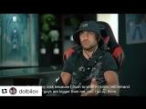 Промо-ролик к интервью с Василием Ломаченко после боя с Линаресом.