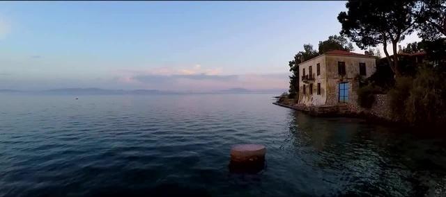 Villa Amanti at Pelion Greece