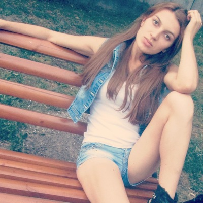 Марьяна Фомина