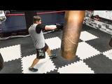 Боксируй красиво, как Василий Ломаченко! Сайд степ в атаке и в защите