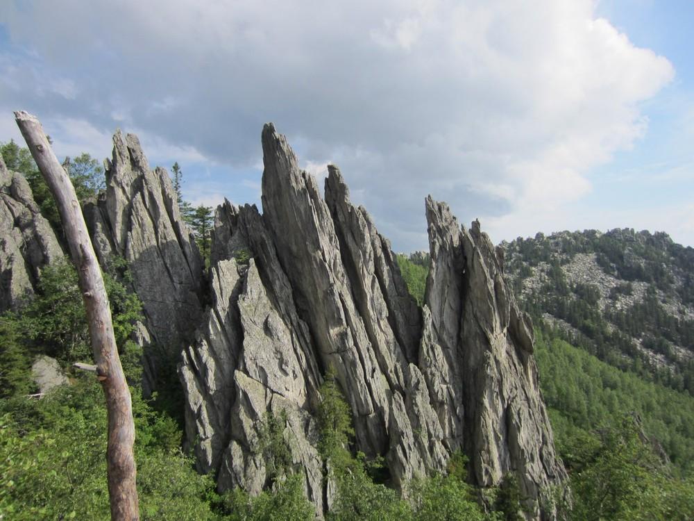 Афиша Екатеринбург Тур в парк Таганай, Двуглавая сопка