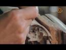 Как делают охотничьи ружья ручной сборки.mp4