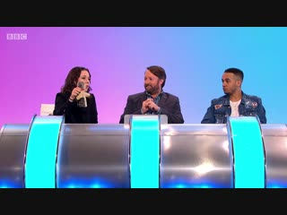 Would I Lie To You? 12×03