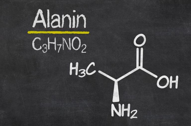 Что такое аланин?