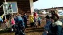 Подвижные игры на Масленице в Родовом поселении Большая Медведица