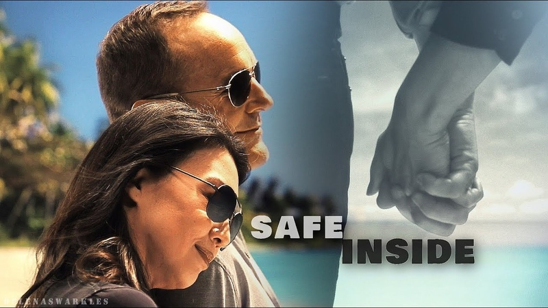 Coulson May - Safe Inside