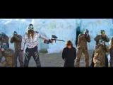 Paintball Warfare 20 - A Love Story Better than Twilight[HD,1280x720, Mp4]