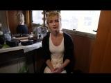 Полина Гагарина участвует во флешмобе мызамир!