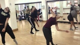 Sleeping At Last -Turning Page - Choreography by Ferdinando Arenella