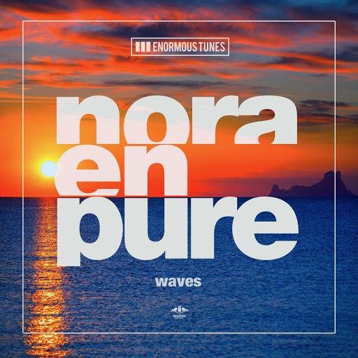 Nora En Pure альбом Waves