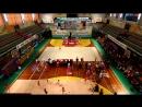 Показательные выступления по художественной гимнастике 27.05.18 ученики Академии Феерия