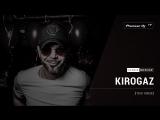 KIROGAZ [ tech house ] @ Pioneer DJ TV | Moscow