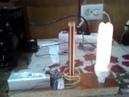 Качер Бровина ( Тесла ) 10 Вт, 12 В, 5 МГц на кт805ам