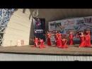 Взрослые формейшн. Ансамбль восточного танца Жасмин школа танцев dance fashion club