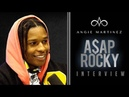 A$AP Rocky Is Now Sober Has a Girlfriend Promises Surprises at Yams Day
