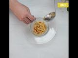 Scialatielli con pesto di pomodori secchi, la felicità in tavola!