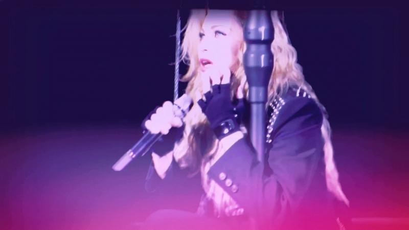Madonna - HeartBreak City (Ishay Avital Deep House Remix) by RD