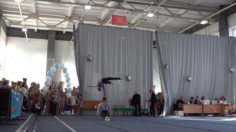Вахрамеев - баланс - 1