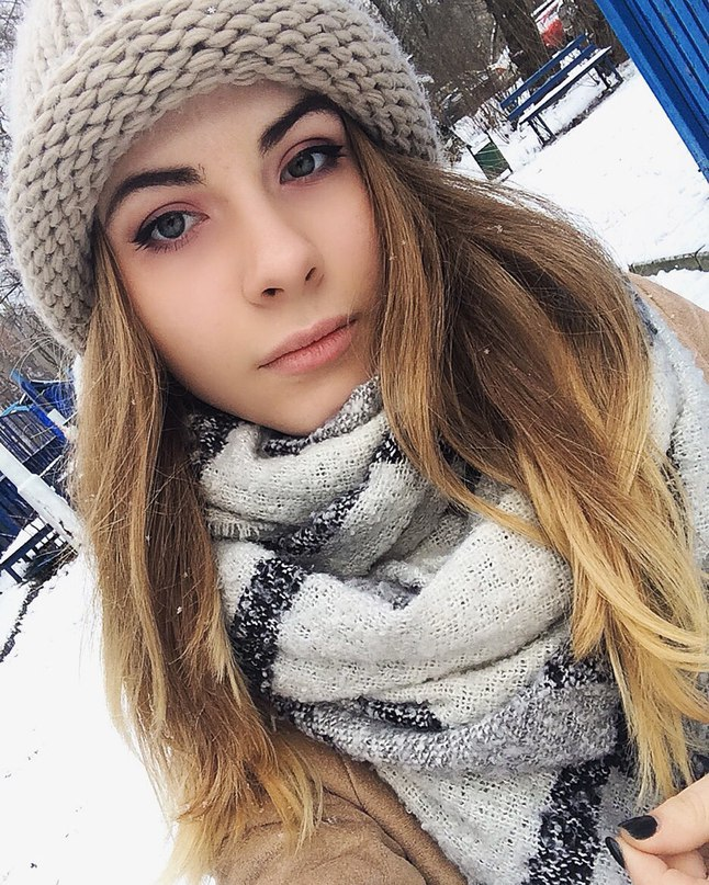 Аня Черкасова | Москва