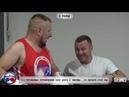 2 е рейтинговые бои Лига бокса г Москвы 20 10 18 г 91 кг