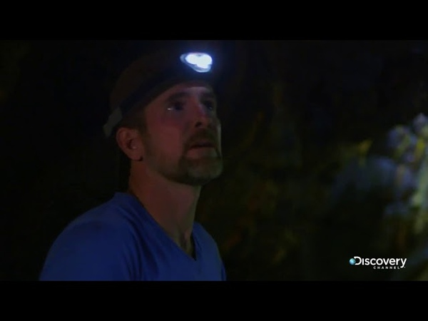 В поисках сокровищ: змеиный остров (сезон 2, серия 13) - Токсичный воздух