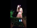 Lana Del Rey ‒ Body Electric (Live @ «Enmore Theatre» | Sydney)