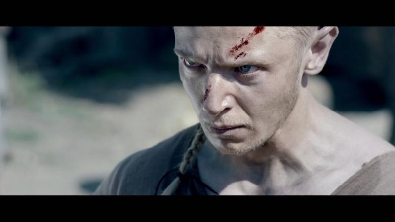 Крещение Руси (Максим Беспалый, 2017) серия 3 Денница