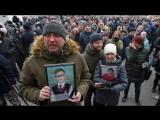 Ангелы - Максим Фадеев. Песня, посвящённая погибшим в ТЦ