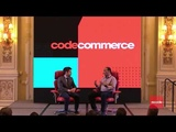Full interview Poshmark CEO Manish Chandra An Evening with Code Commerce