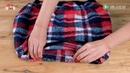 [微在涨姿势]旧毛衣剪几刀,又是过冬的新装备