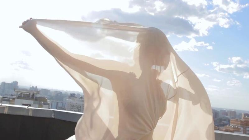 Съемка для Модного Дома Svetlana Evstigneeva