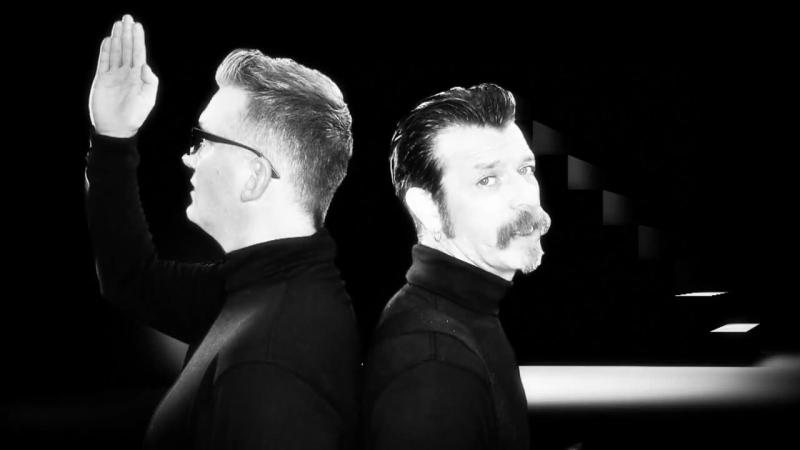 Eagles of Death Metal - Complexity