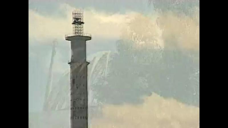 Столпотворение. Вавилонская башня Урала
