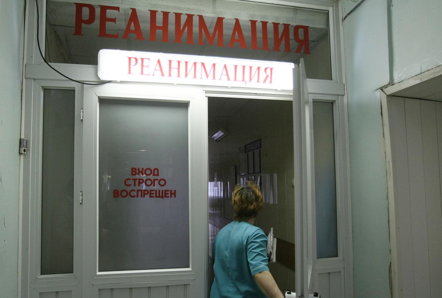 В Прикубанском районе мужчина устроил поножовщину