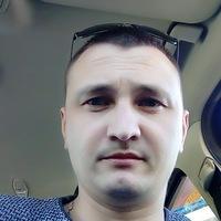 Анкета Сергей Родин