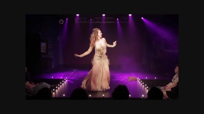 H.BIRTHDAY BELLY DANCE, DEMO VIDEO