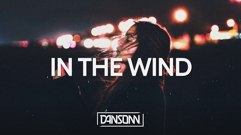 In The Wind - Inspiring Cinematic Piano Guitar Beat | Prod. By Dansonn