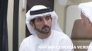 Sky Way Energia Verde Dubai Sheikh Hamdan Ibn Mohammed Al Maktoum