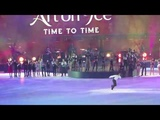 Art on Ice 2019 - Finale - James Blunt