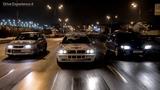 ДАВИД ЧИРОНИ В РОССИИ  Lancia Delta Integrale, Subaru 22B, Mitsubishi Evo VI