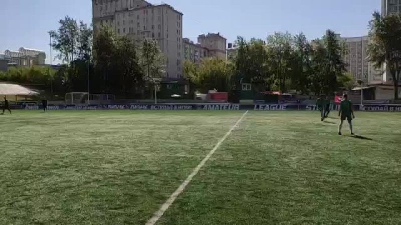 1 2 Финала СОХА Переславль Волга Тверь 1 тайм