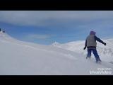 Вилючинский перевал 14.04.18