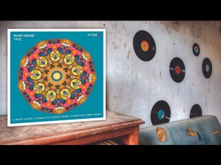 Yade - In My House (Camilo Do Santos)